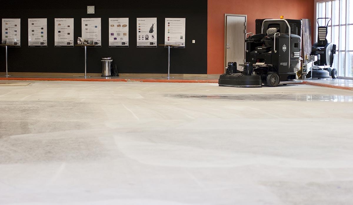 floor-process