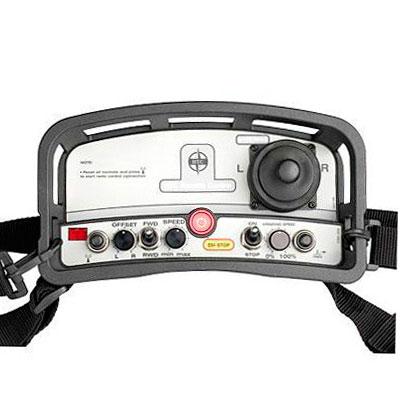 HTC 950 RX панель управления