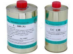 двухкомпонентный полиуретановый состав