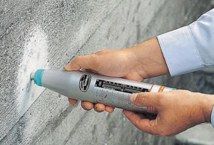 проверка бетона на прочность
